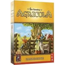 Agricola: Familie-Editie