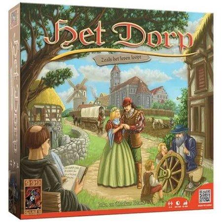 999-Games Het Dorp (Village)