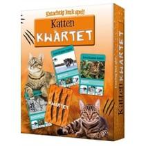 Katten kwartet