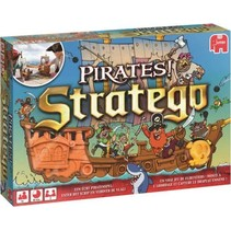 Stratego: Pirates
