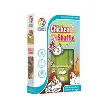 Chicken Shuffle (Nieuwe verpakking)