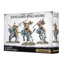 Age of Sigmar Celestials Stormcast Eternals: Vanguard-Palladors
