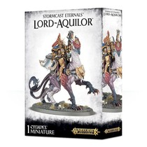 Age of Sigmar Celestials Stormcast Eternals: Lord-Aquilor