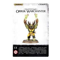 Age of Sigmar Orruks Ironjawz: Orruk Warchanter
