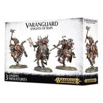 Age of Sigmar Everchosen: Varanguard, Knights of Ruin