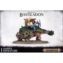 Age of Sigmar Seraphon: Bastiladon