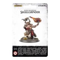 Age of Sigmar Khorne Bloodbound: Skullgrinder