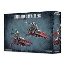 Warhammer 40,000 Xenos Aeldari Harlequins: Skyweavers