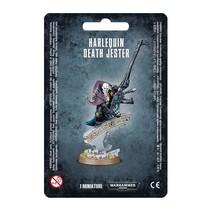 Warhammer 40,000 Xenos Aeldari Harlequins: Death Jester