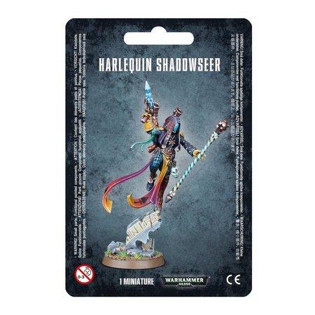 Games Workshop Warhammer 40,000 Xenos Aeldari Harlequins: Shadowseer