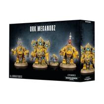 Warhammer 40,000 Xenos Orks: Meganobz