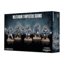 Warhammer 40,000 Imperium Militarum Tempestus: Scions