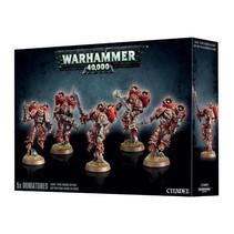 Warhammer 40,000 Chaos Heretic Astartes Chaos Space Marines: Raptors/Warp Talons