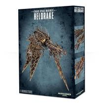 Warhammer 40,000 Chaos Heretic Astartes Chaos Space Marines: Heldrake