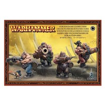 Age of Sigmar Ogors Gutbusters: Leadbelchers