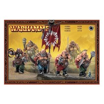 Age of Sigmar Ogors Gutbusters: Ogors