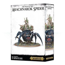 Age of Sigmar Grots Spiderfang: Arachnarok Spider