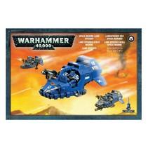 Warhammer 40,000 Imperium Adeptus Astartes Space Marines: Land Speeder
