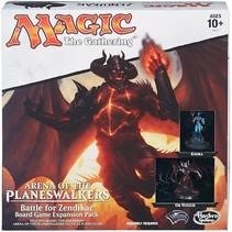 MTG Boardgame - Arena of the Planeswalkers: Battle for Zendikar