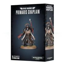 Warhammer 40,000 Imperium Adeptus Astartes Space Marines: Primaris Chaplain