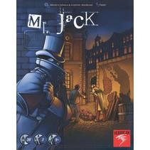Mr. Jack (nieuwe uitvoering)