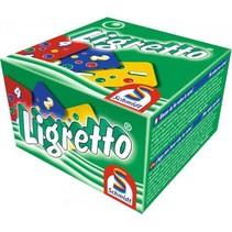Ligretto: Groen