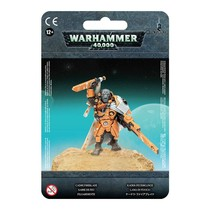 Warhammer 40,000 Xenos T'au Empire: Cadre Fireblade