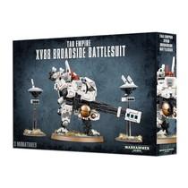 Warhammer 40,000 Xenos T'au Empire: XV88 Broadside Battlesuit