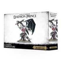 Age of Sigmar/Warhammer 40,000 Daemons of Chaos: Daemon Prince