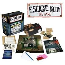Escape Room The Game