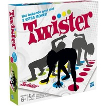 Twister met 2 extra moves