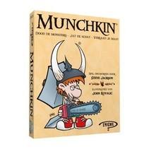 Munchkin 1 (NL)