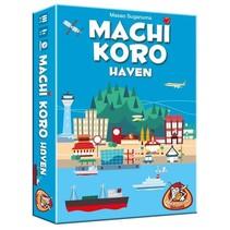 Machi Koro: Haven uitbreiding