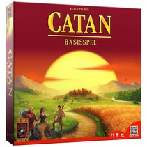 Kolonisten van Catan 6e Editie