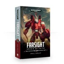 Farsight, Crisis of Faith (HC)