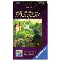 Die Burgen von Burgund KS