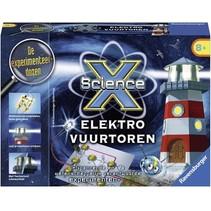 Science X Mini: Electro Vuurtoren
