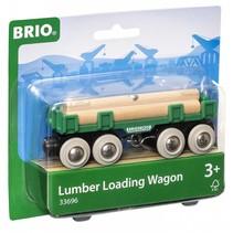 Brio: Houttransportwagon