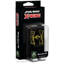 X-Wing 2.0: Mining Guild TIE Expansion Pack