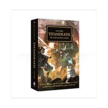 The Horus Heresy 53: Titandeath (HC)