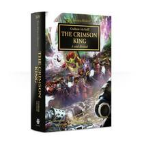 The Horus Heresy 44: The Crimson King (pocket)