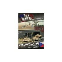 Team Yankee: Czechoslovak People's Army