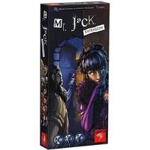 Mr. Jack - Uitbreiding (refresh)