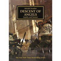 The Horus Heresy 6: Descent of Angels (Pocket)