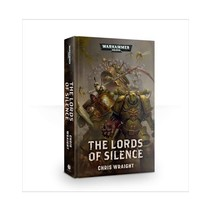 Warhammer 40,000: The Lords of Silence (SC)