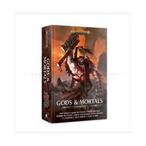 Warhammer Age of Sigmar: Gods & Mortals (HC)