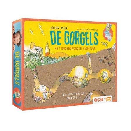 Just Games De Gorgels
