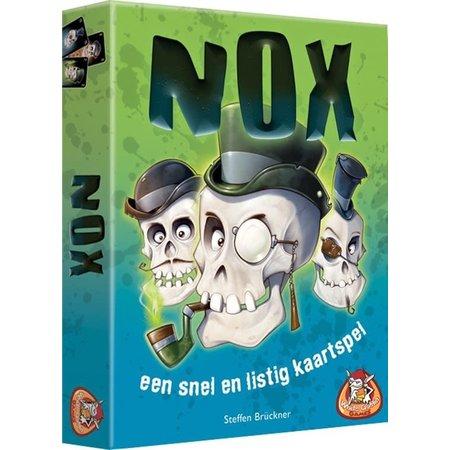 White Goblin Games Nox