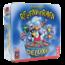 999-Games Regenwormen Deluxe Tin