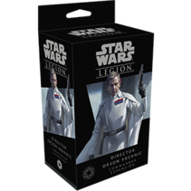 Star Wars Legion: Director Krennic Commander Expansion